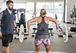Bodyfit NT Strength and Conditioning